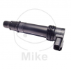 Ignition stick coil on plug
